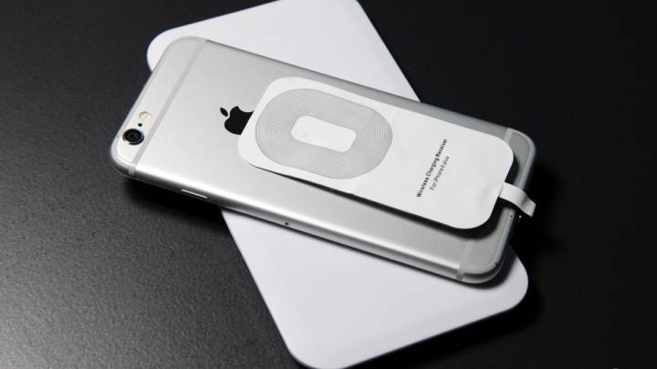 iPhone 6 Wireless Charging Guide