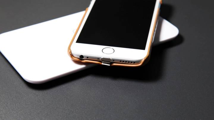 iPhone 6 TouchID Not Working