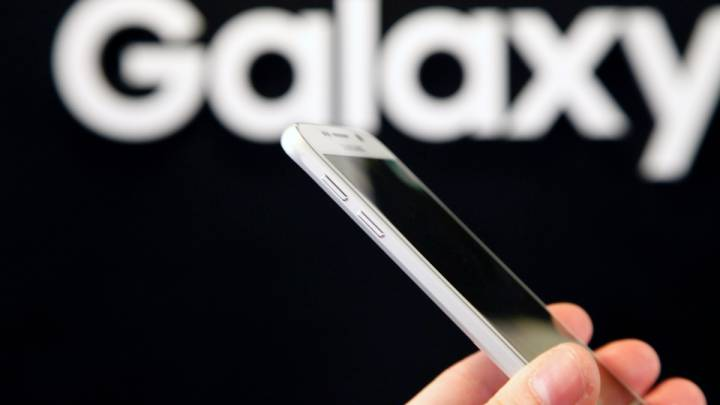 Galaxy S6 Removable Battery