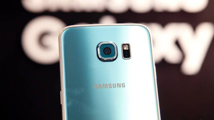Galaxy S6 vs. iPhone 6: Camera