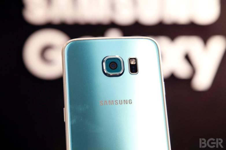 Galaxy S6 vs. iPhone 6 vs. Galaxy Note 4 Camera