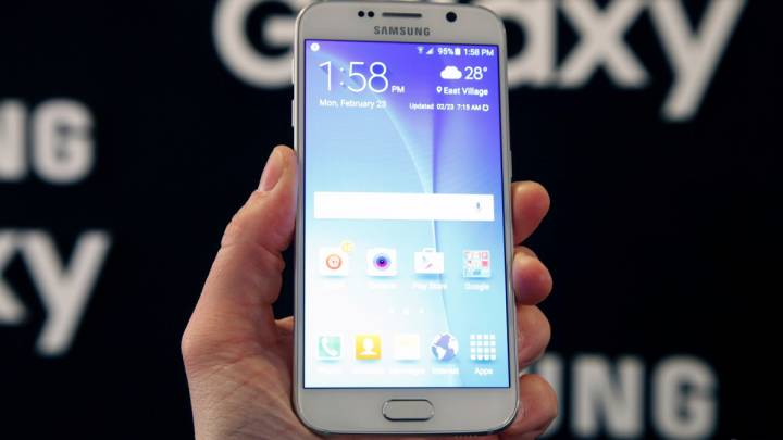 Galaxy S6 Best Features Videos