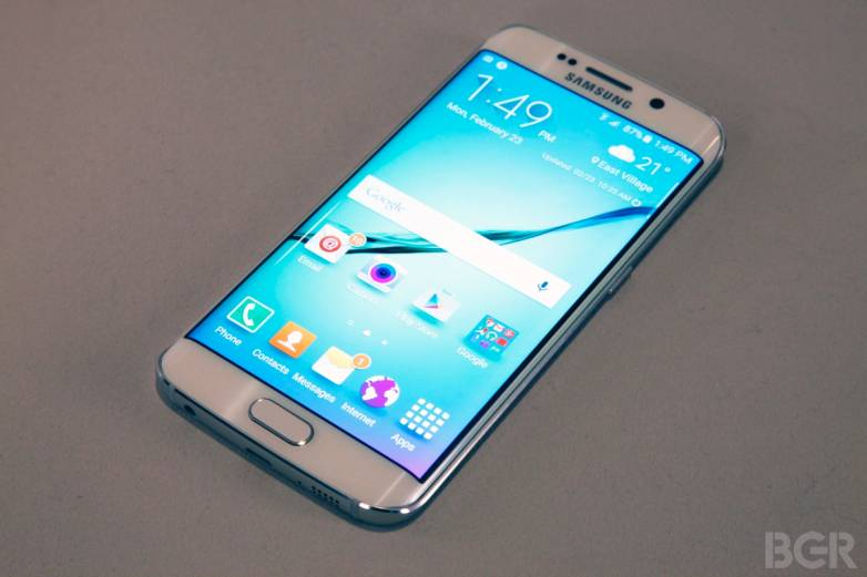 11 Galaxy S6 Edge Android Security Issues