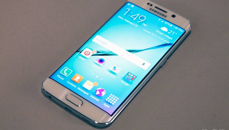 Galaxy S6 Edge Price