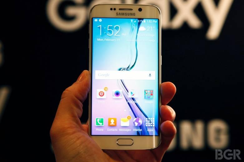 Galaxy S6 Release Date
