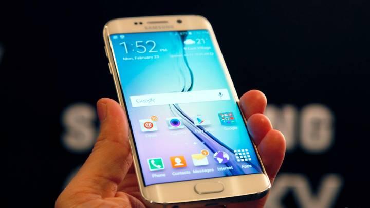 AT&T Galaxy S6 Galaxy S6 Edge Video