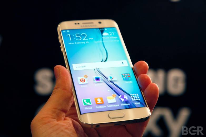 Samsung 11k Display