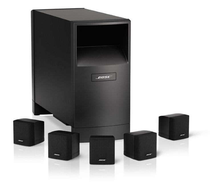 You Won T Believe How Cheap This Bose Speaker System Is On