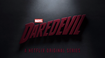 Daredevil Series Teaser Trailer