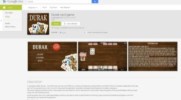 Google Play Adware