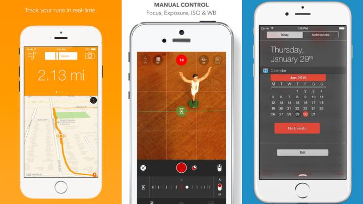 iPhone Apps Free