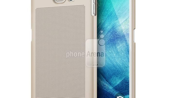 iPhone 6 vs. Galaxy S6 Design