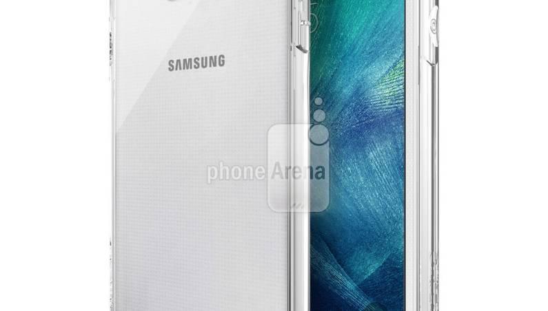 Galaxy S6 vs. LG G4: Dual Cameras
