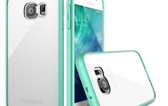 Galaxy S6 vs. iPhone 6 Battery