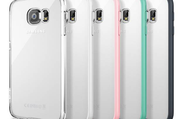 Samsung Galaxy S6 Release Date March 22nd