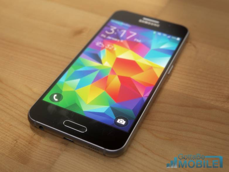 Galaxy S6 Specs: Processor and Battery