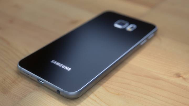 Galaxy S6 Release Date: April
