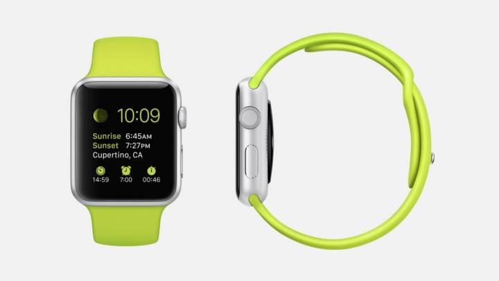 Apple Watch Rental Service