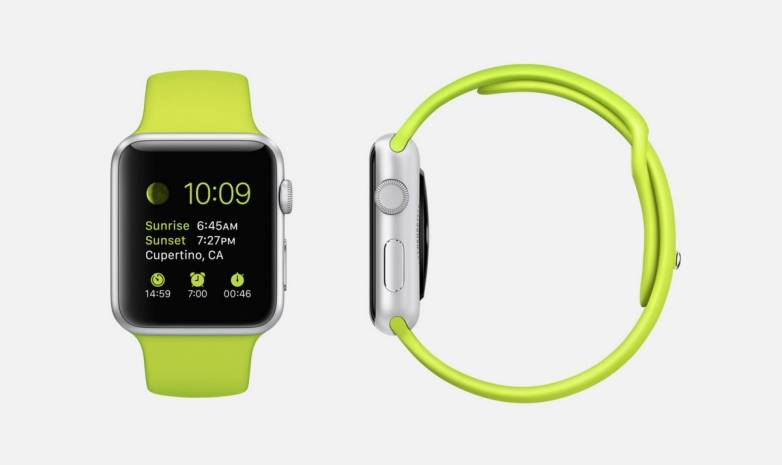 Apple Watch Rental Service