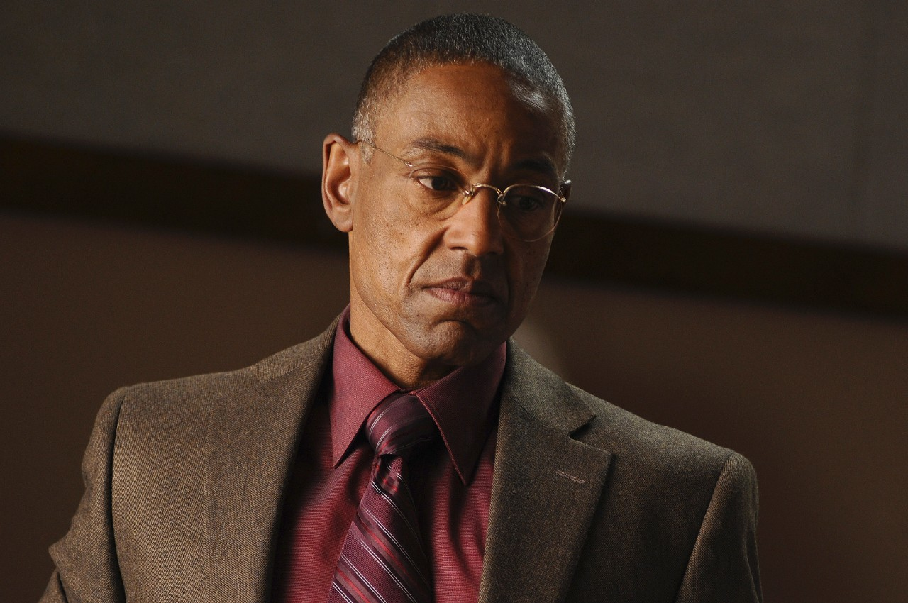 This Is The Interview With Breaking Bad S Gus Fring That You Ve Been Waiting For Bgr