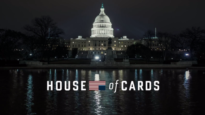 House of Cards Spoiler Recap