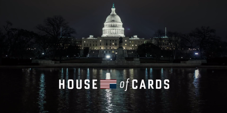 House of Cards Spoiler Recap