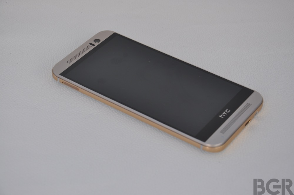 HTC One M9 Release Videos
