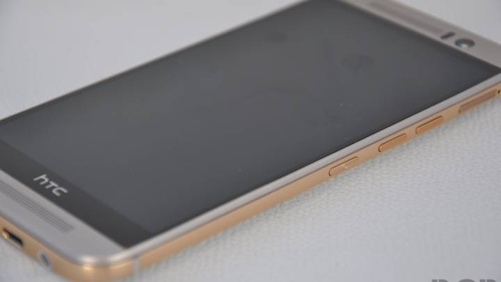 HTC One M9 Release Date and Price