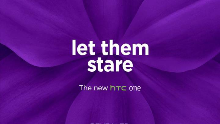 HTC One M9 Reveal