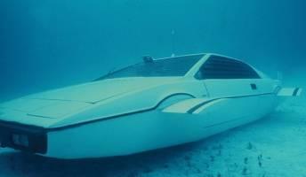 tesla model s submarine easter egg