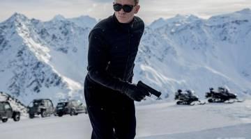 Spectre Trailer New James Bond 007