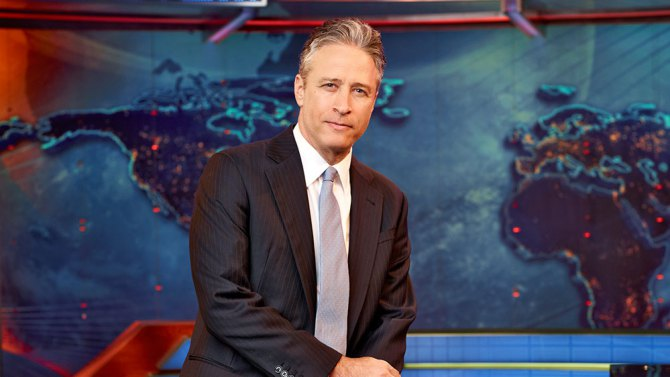 Jon Stewart Retirement Announcement