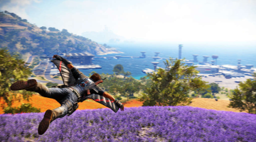 Just Cause 3 Screenshots
