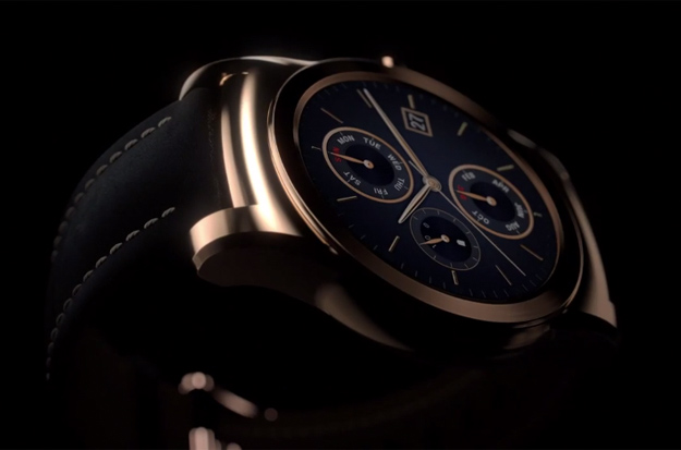 Apple Watch's only real competition looks stunning in this ...
