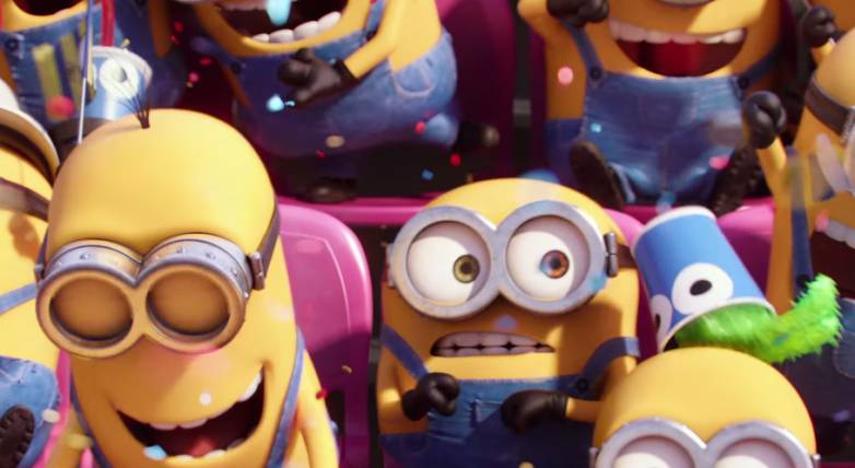 Super Bowl XLIX: Best Movie Trailer Ads