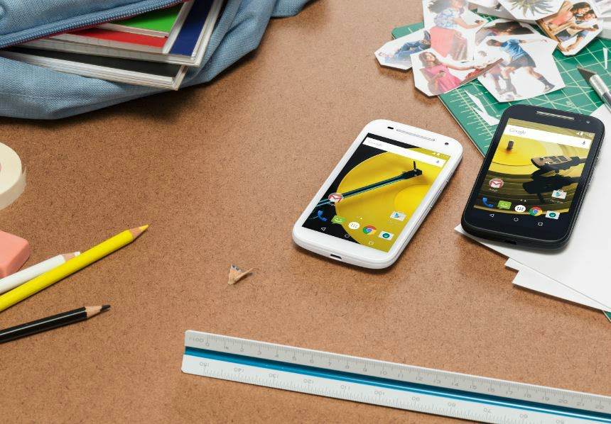 iPhone 6 Plus vs. Moto E: Design and Price