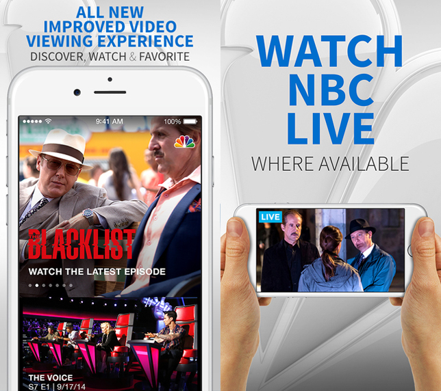 NBC App Live Stream