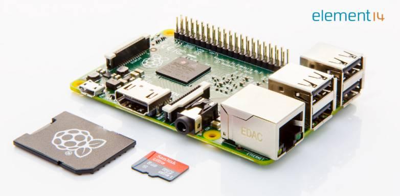 Raspberry Pi 2 Model B Specs and Price