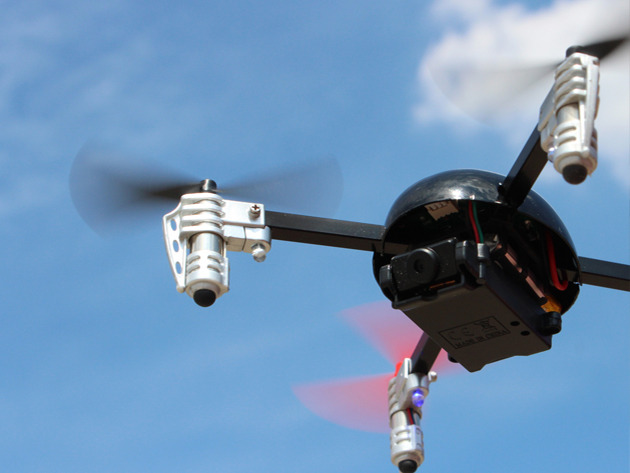 FAA Drone Exemption List