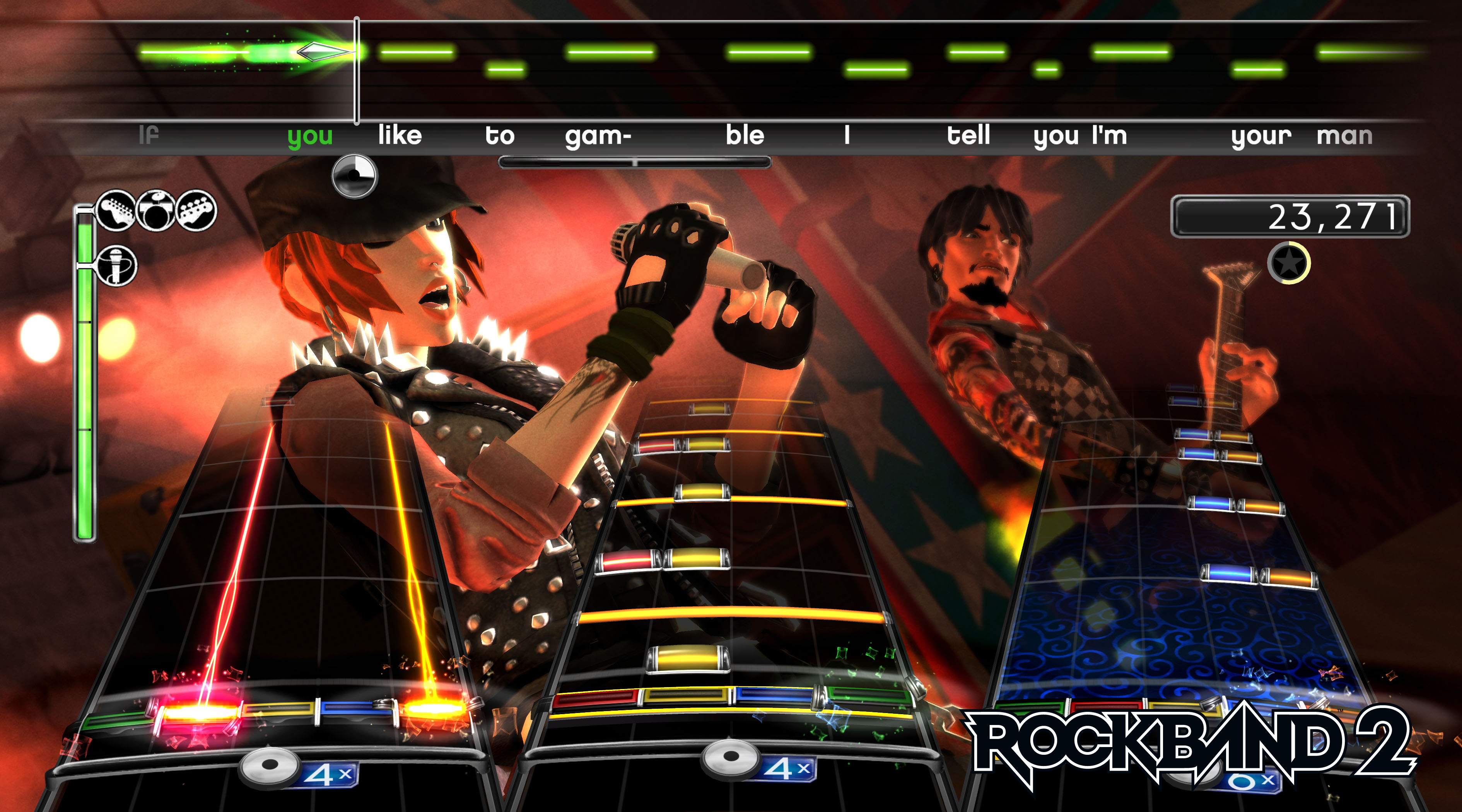 Rock Band is reportedly being revived on PS4 and Xbox One | BGR