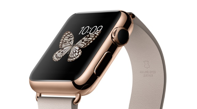 Everything Apple Watch  - Magazine cover