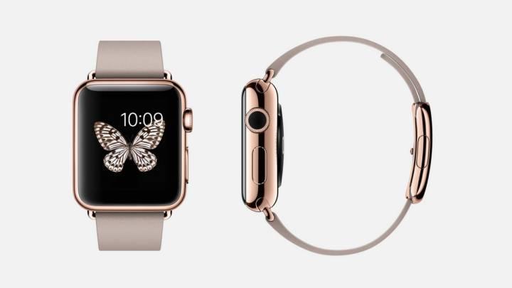 Apple Watch Engraving