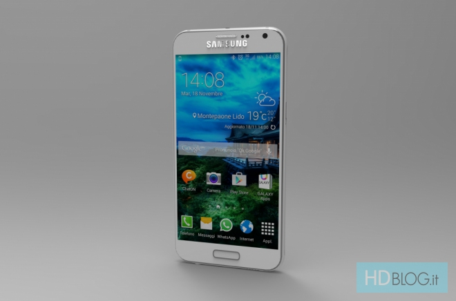Galaxy S6 Specs, Performance and Battery