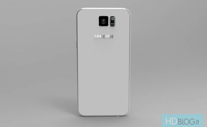 Galaxy S6 Camera Specs and Features