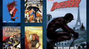 Scribd Comic Books