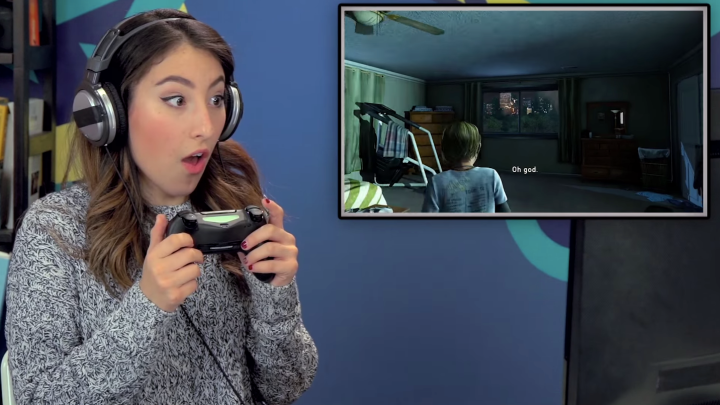 Teens React to The Last of Us