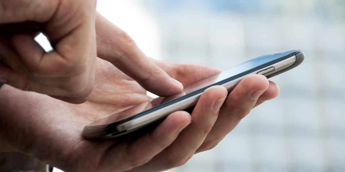 Cell phone spam calls Apple Google