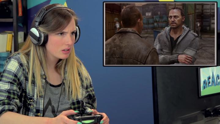 Teens React to The Last of Us Part 2