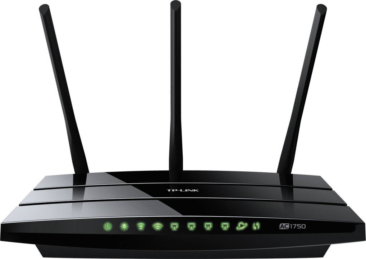 Speed Up Your Home Network