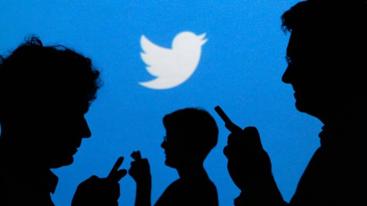Twitter Executive Departure